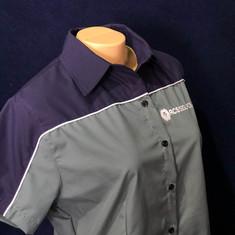 Camisa social - Discovered.