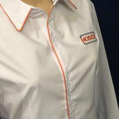 Camisa social - Office.