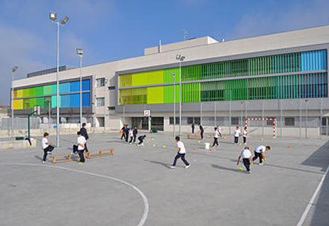 Colegio Arenales Madrid