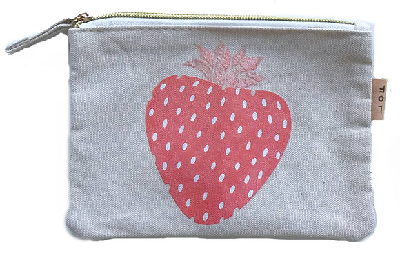 The Pouch [Strawberry Edition]