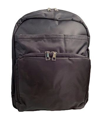 The Daily Backpack