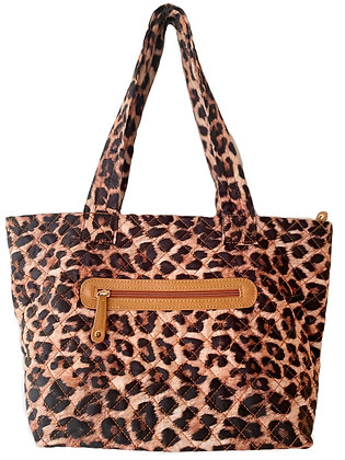 The Quilted Tote