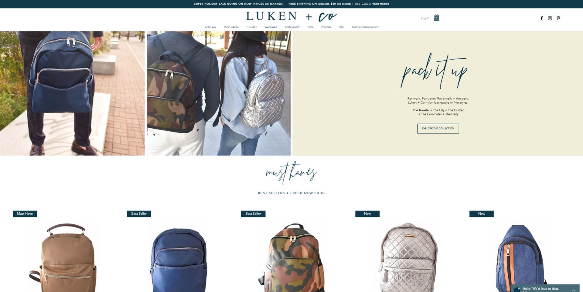 Luken + Co