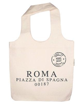The Market Tote [Roma Edition]