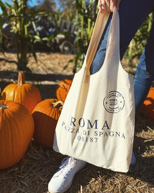 Fall is for Tote Bags