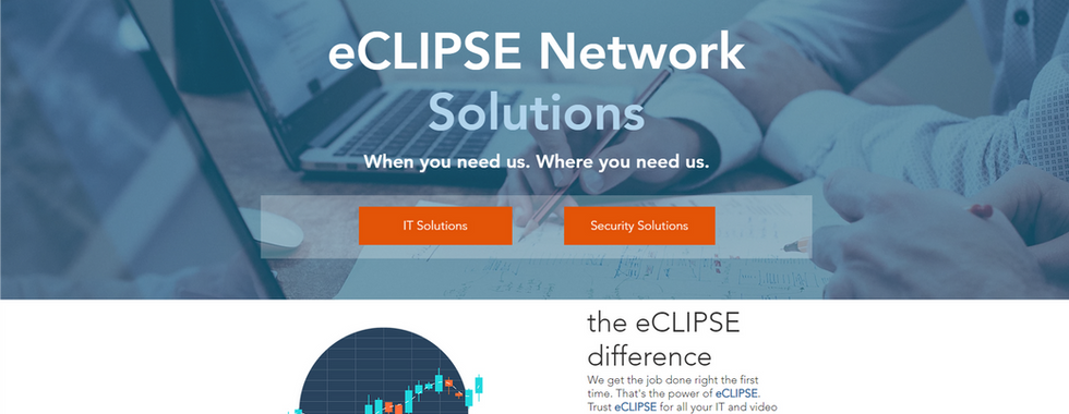Eclipse Network Solutions