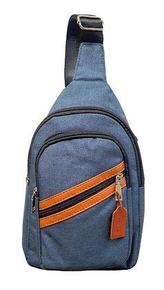 The Efficient Sling Bag [Diagonal Edition]
