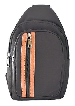The Efficient Sling Bag [Vertical Edition]