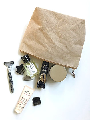 The Vanity Pouch