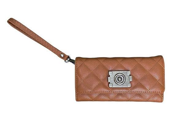 The Darien Wristlet Wallet
