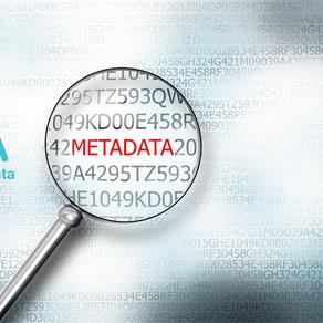 MetaData - The Key to Findability of Data