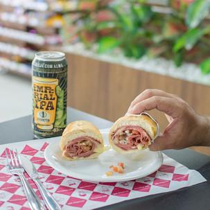 Quando a fotografia gastronômica mostra a experiência do consumidor