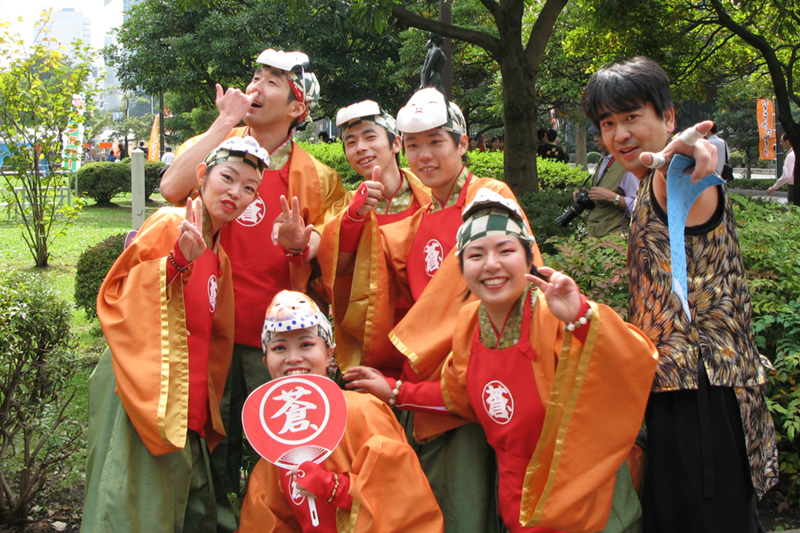 20081011-12_みちのくよさこい009