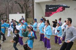 20100411_柴田桜祭り&よさこい-009