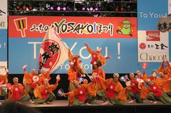 20081011-12_みちのくよさこい007