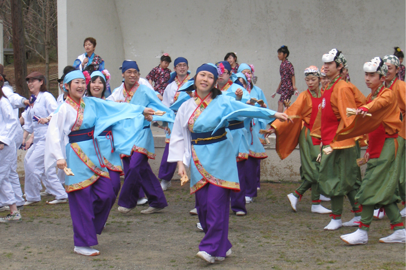 20100411_柴田桜祭り&よさこい-003