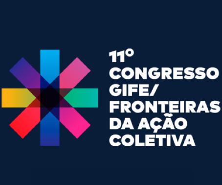 Abertura do 11º Congresso GIFE acontecerá em agosto, online e gratuita