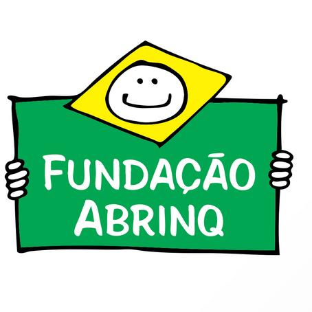 Fundação Abrinq direciona mais de 3,5 milhões a projetos de organizações da sociedade civil