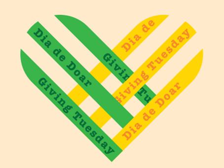 Dia de Doar incentiva a cultura de doação no Brasil