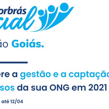Bancorbrás Social 2021 – Edição Goiás