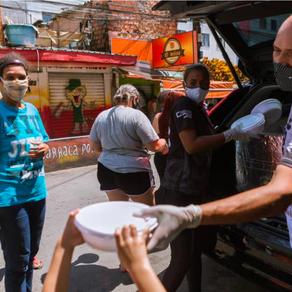 Um ano de combate à pandemia: a potência das organizações da sociedade civil em tempos de crise