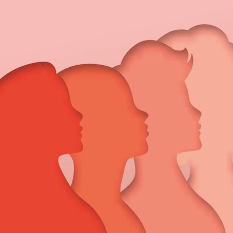 Cursos especiais no mês das Mulheres