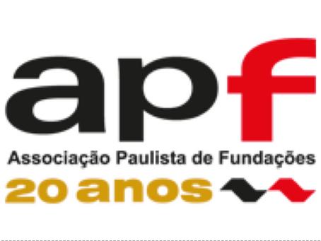 APF Discute – Atuação das Fundações junto ao STF
