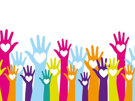 O Dia de Doar e o Movimento por uma Cultura de Doação