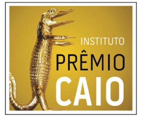 Prêmio Caio: Inscrições prorrogadas. Condição especial para OSCs.