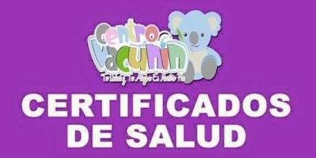 Centro Vacunín,