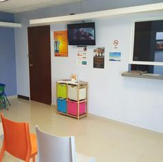 Centro Vacunín