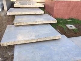 Escaleras | Pulido de Pisos CR