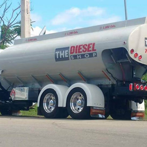 The Diesel Shop