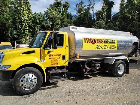 Vieques Enviro, Inc.