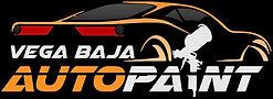 logo Vega Baja Auto Paint
