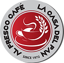 logo Al Fresco La Casa del Pan
