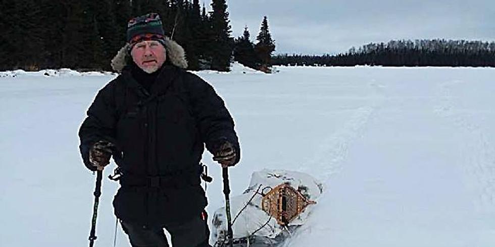 Winter Camping Preparation Class
