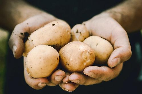 Aardappels Vastkokend kilo