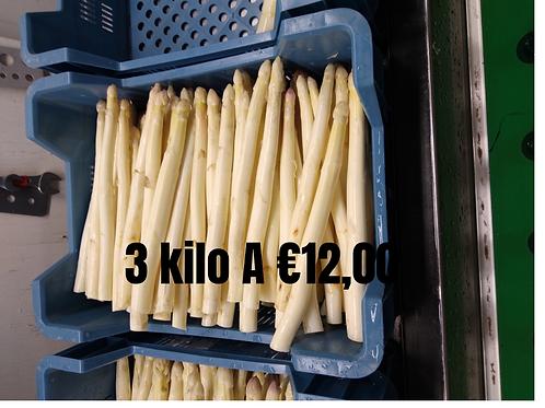 Actie 3 kilo A