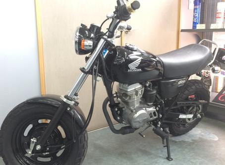 50cc ミッションバイクが消える!?