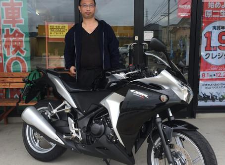 レンタルバイクの販売