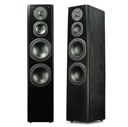 Prime Tower Speakers