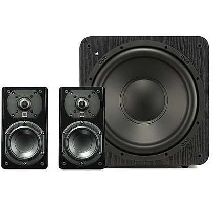 Prime 2.1 Satellite System Speakers