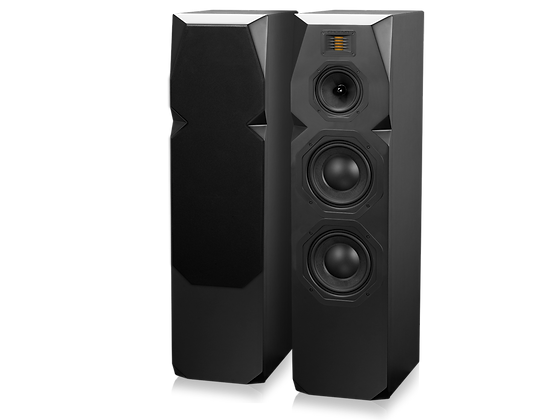 Airmotiv T2 tower speakers