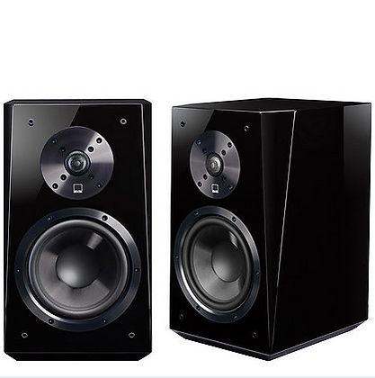 ULTRA Bookshelf Speakers