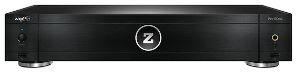 Zappiti Pro 4K HDR Ultra High Range 4K HDR Media Player.