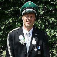 Beisitzer Dirk Fischer