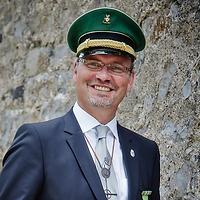 Oberst Thomas Buchmann