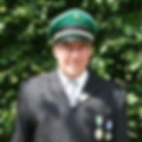 Hauptmann Ulrich Neuhaus