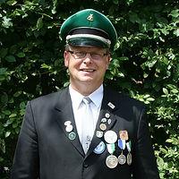 Beisitzer Andreas Hoffmann